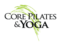 Core Pilates and Yoga Homepage
